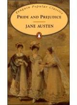 """Afficher """"Pride and Prejudice"""""""